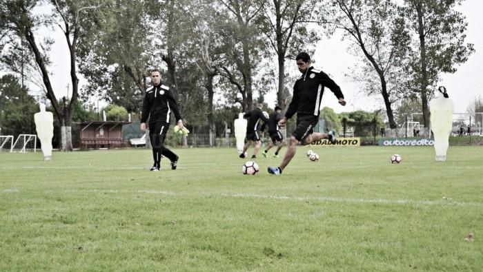 Concentración en la Libertadores
