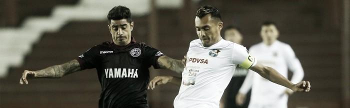 Previa: Zulia FC vs CA Lanús, obligado mejorar en defensa