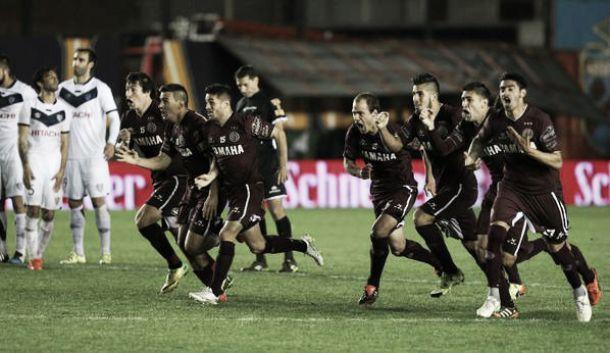 Lanús entre los cuatro mejores de la Copa Argentina