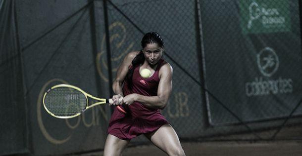 Colombia se viste de oro y plata en Mundial Juvenil de Tenis