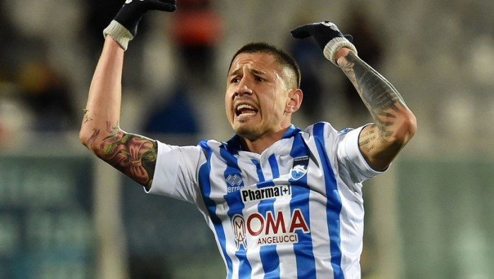 """Pescara, Sebastiani sulla decsione di Lapadula: """"Sceglierà il Napoli"""""""