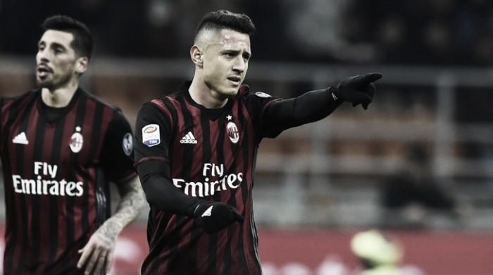 """Milan, Lapadula: """"Se segno contro il Pescara non esulto, è la mia partita del cuore"""""""