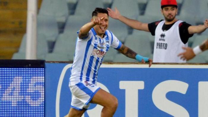 Play-off Serie B, il Pescara vola in finale: 4-2 al Novara