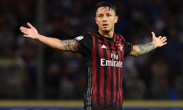 """Lapadula parla dal ritiro della Nazionale: """"Con il Milan è stato subito amore"""""""
