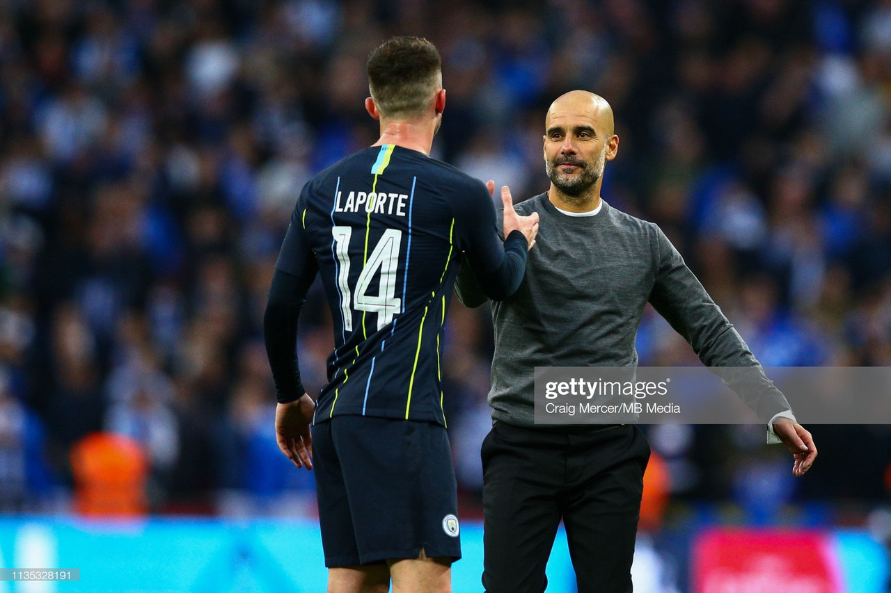 Opinion: Why Manchester City do NOT need a new centre-back in January