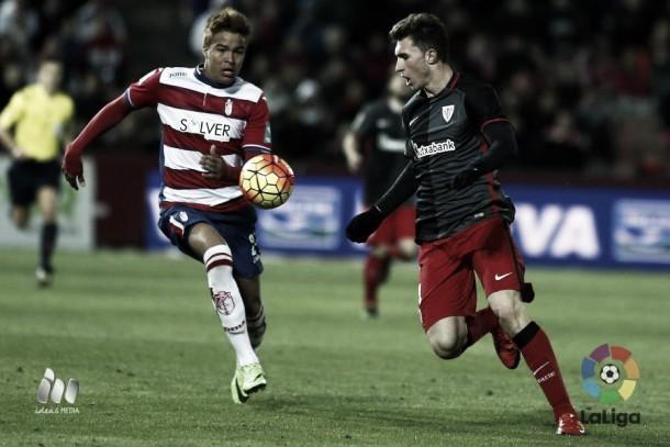 Granada - Athletic: puntuaciones del Athletic, jornada 12 de la Liga BBVA