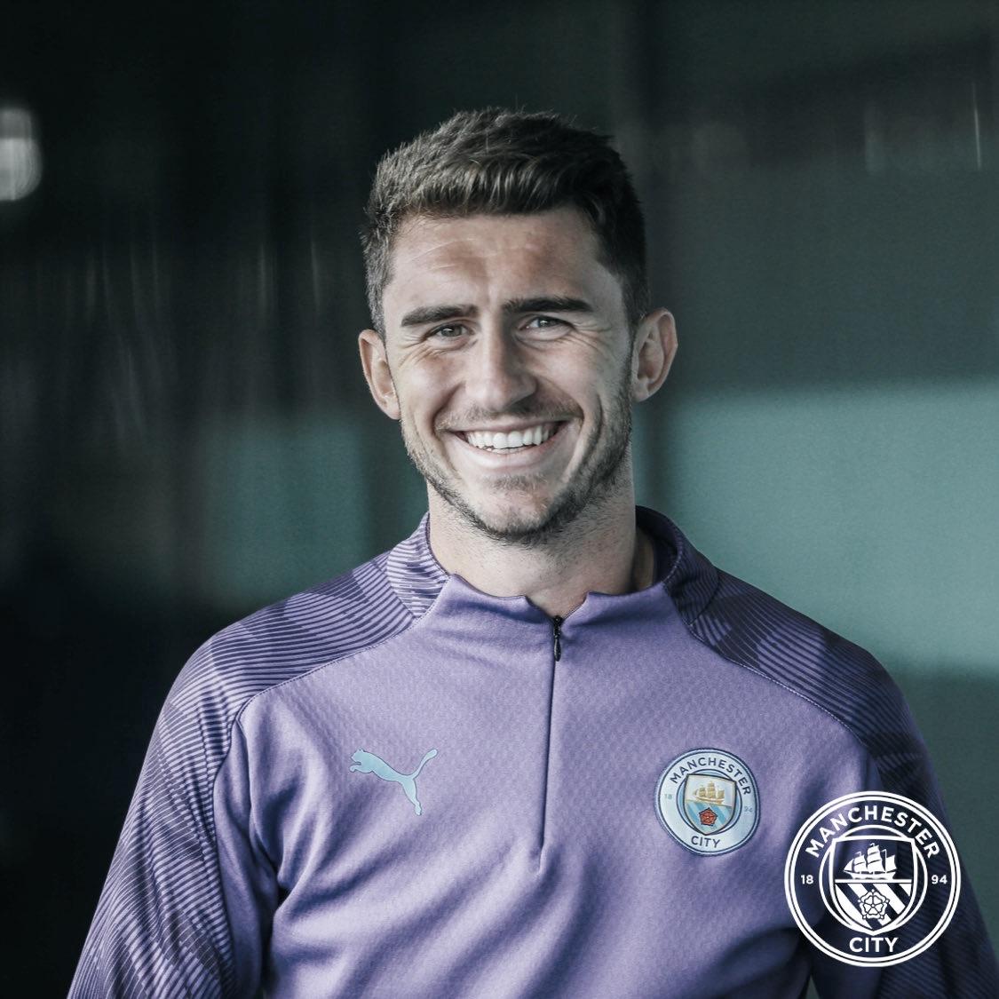 La baja de Laporte descubre un atisbo de incertidumbre en el Manchester City