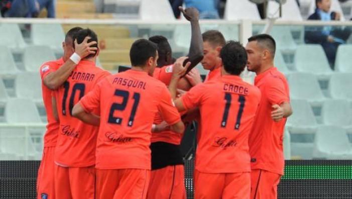Serie A: l'Empoli si sveglia, il Pescara sprofonda: 0-4 all'Adriatico