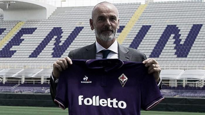 """Fiorentina - Pioli: """"Attendo rinforzi, sono contento di allenare i giovani"""""""