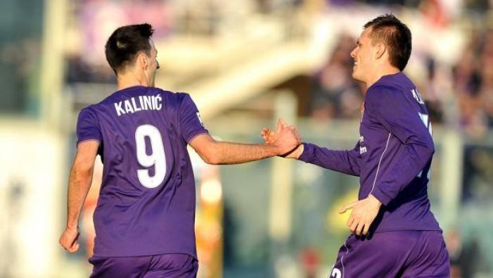 Europa League: la Fiorentina pesca bene, primo posto alla portata per i ragazzi di Sousa