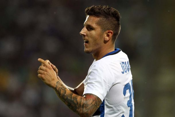 """Inter, Jovetic: """"Per il campionato saremo pronti"""""""