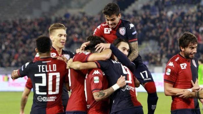 Serie A: i punti di forza di questo Cagliari