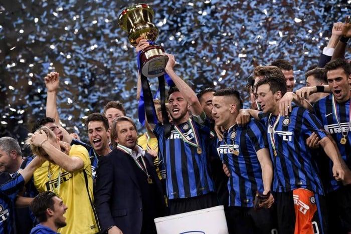 El Inter se proclama campeón de la Coppa Primavera en el Meazza