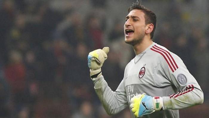 Antonio Donnarumma è un nuovo giocatore del Milan: raggiunge Gigio