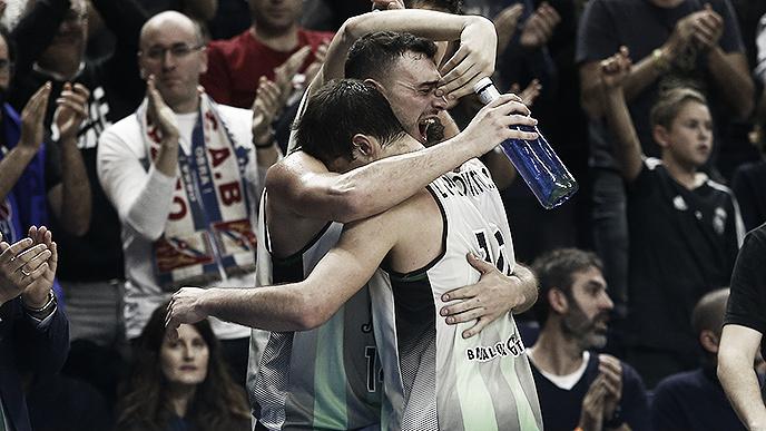 Copa del Rey: protagonismo argentino en el segundo día