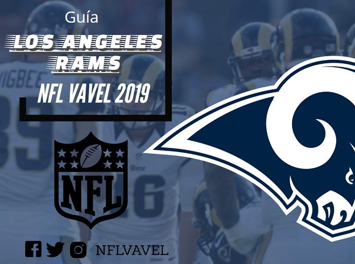 Guía NFL VAVEL 2019: Los Angeles Rams