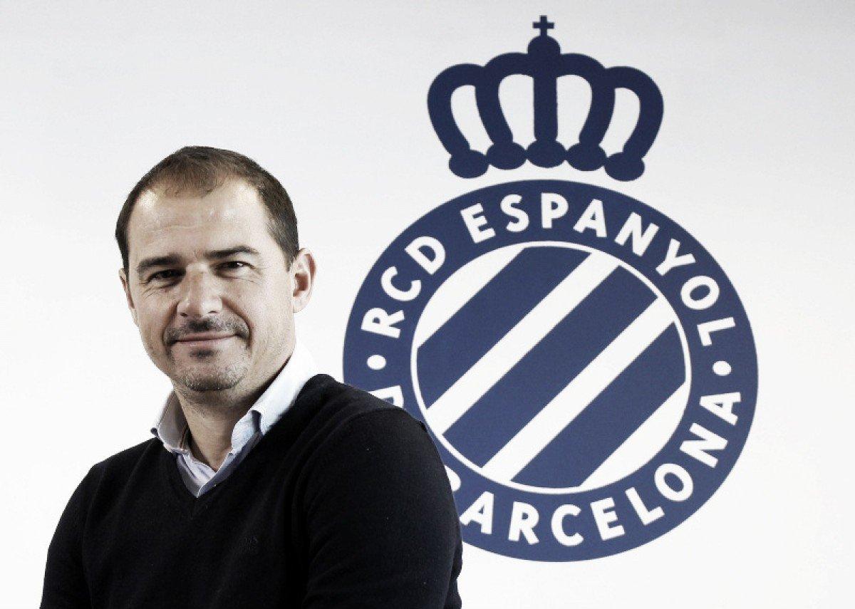 """Jordi Lardín: """"El momento del equipo no es el que imaginábamos a principio de temporada"""""""