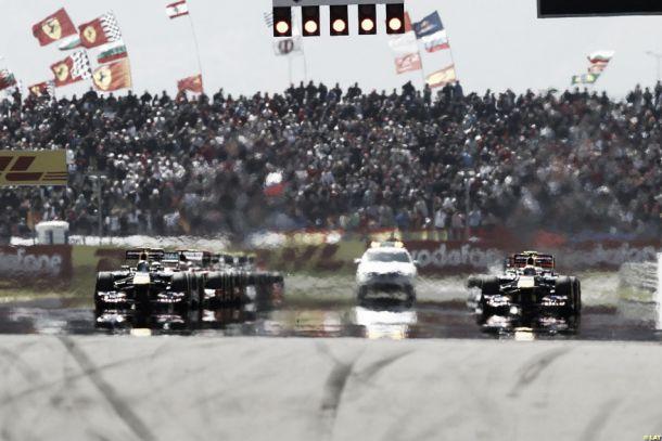 Pilotos e Pirelli preocupados com nova regra para 2015