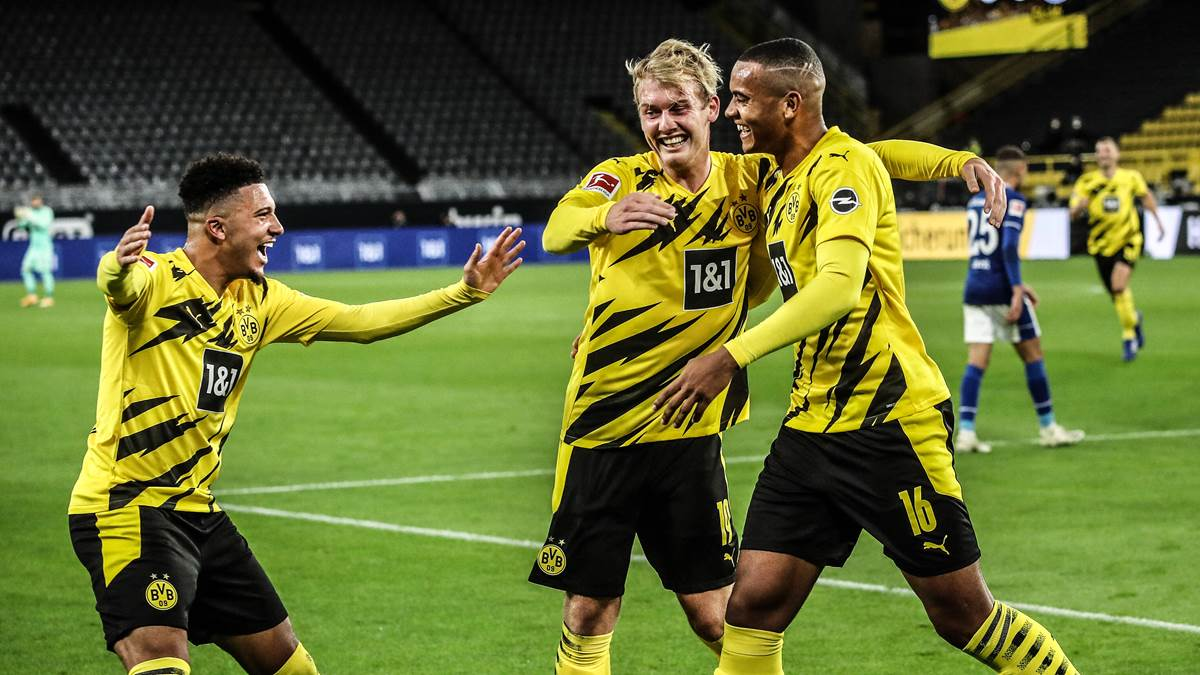 Bundesliga Matchday 22: Three things to look out for