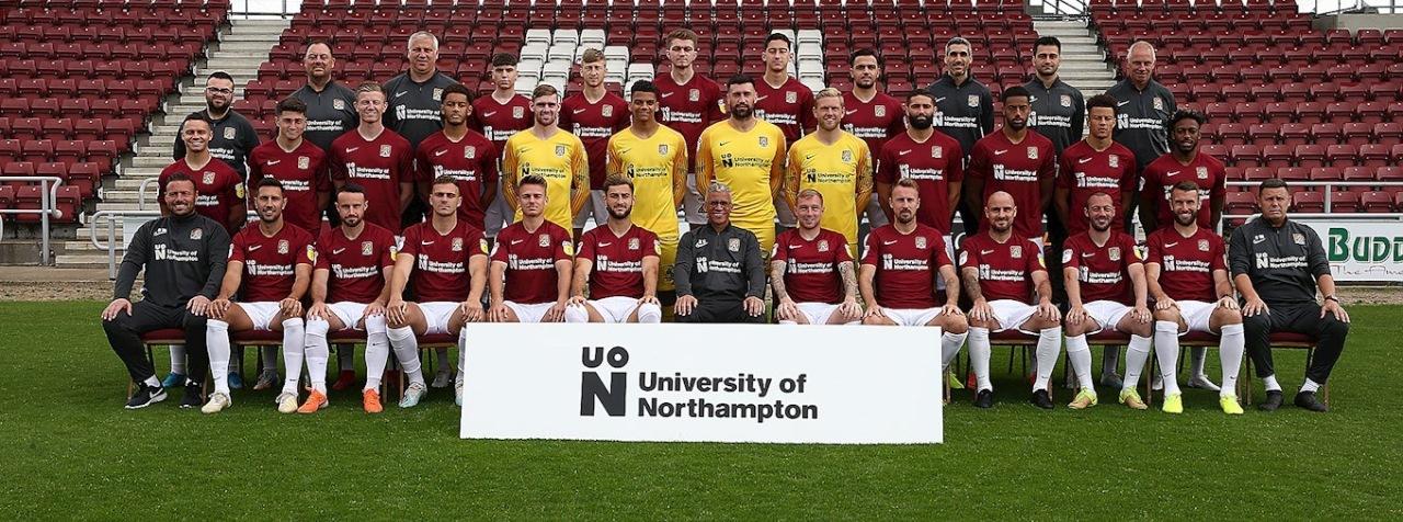 Northampton Town Football Club