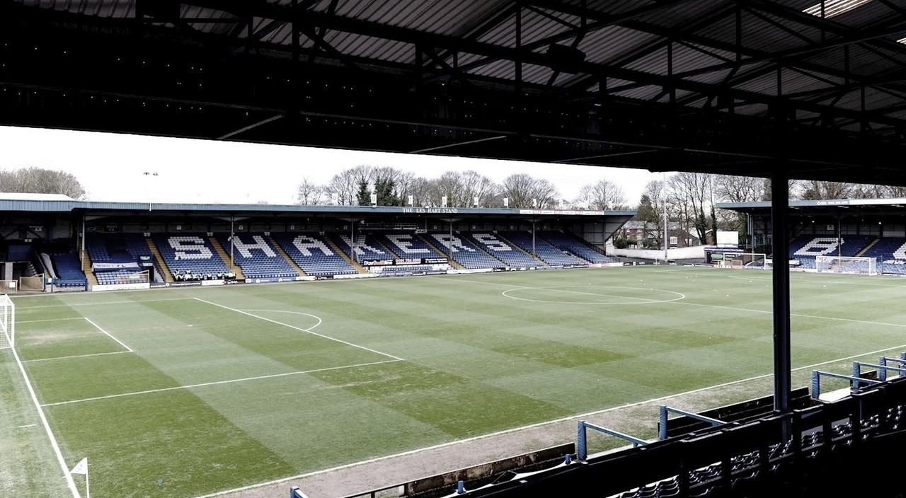 EXCLUSIVO: torcedores do Bury dizem que o clube 'está sem moral' em momento difícil