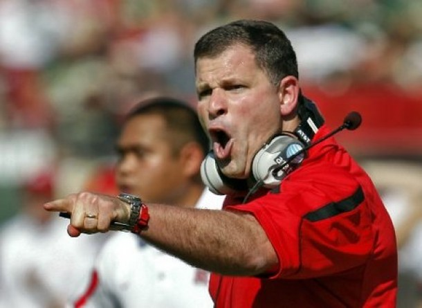 Greg Schiano Expected To Be Hired As Ohio State Defensive Coordinator