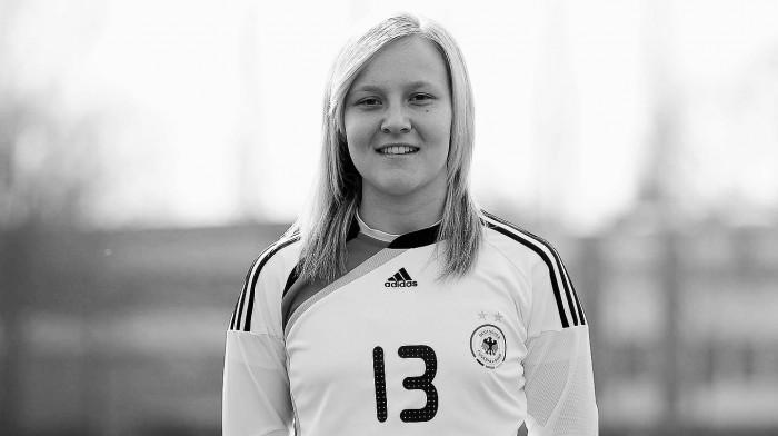 Jogadora da seleção de base alemã, Larissa Gördel falece em acidente de carro
