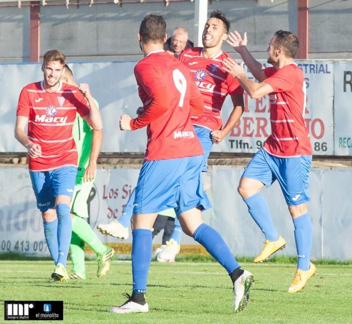 CD Toledo – La Roda CF: La Roda visita por octava vez el Salto del Caballo