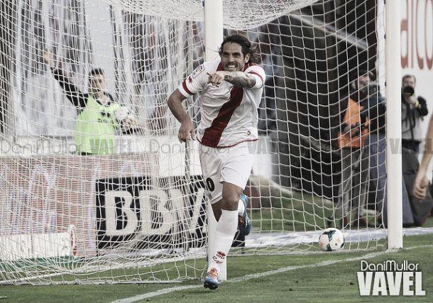 Análisis del rival: Rayo Vallecano