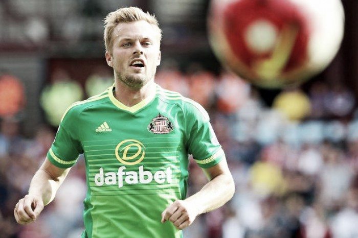 Sebastian Larsson searching for 'massive' three points at Newcastle United