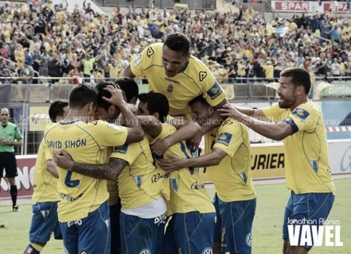 Viera, Willian y Araujo, la amenaza canaria