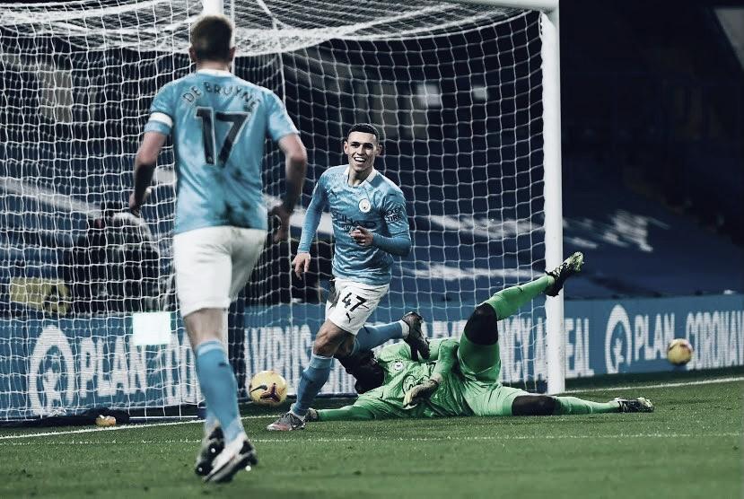 Las grandes sorpresas de la Premier League