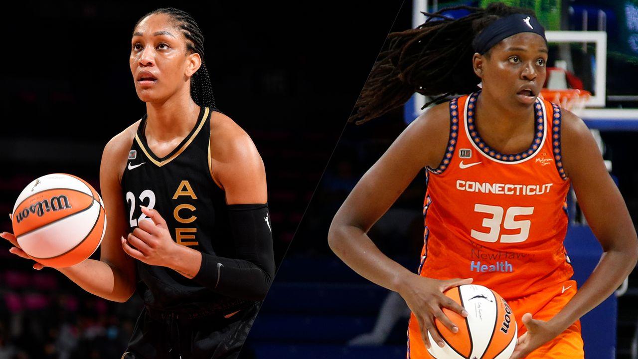 Definidas las semifinales de la WNBA