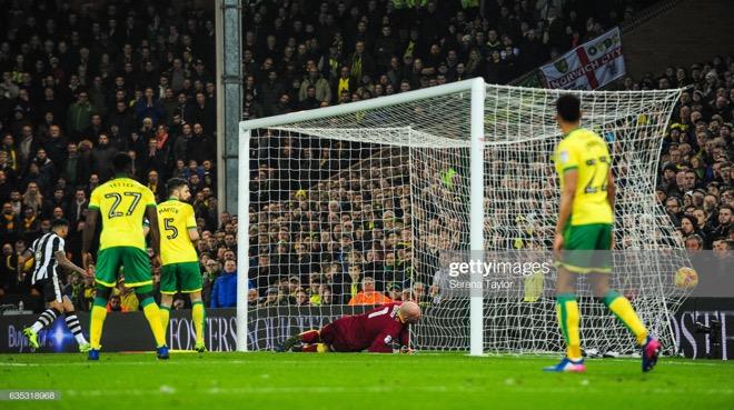 Norwich City vs Newcastle United Preview: Premier League action returns to Carrow Road