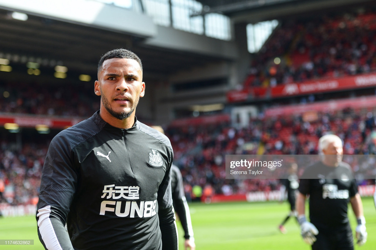 Lascelles believes it will be another 'tough' season