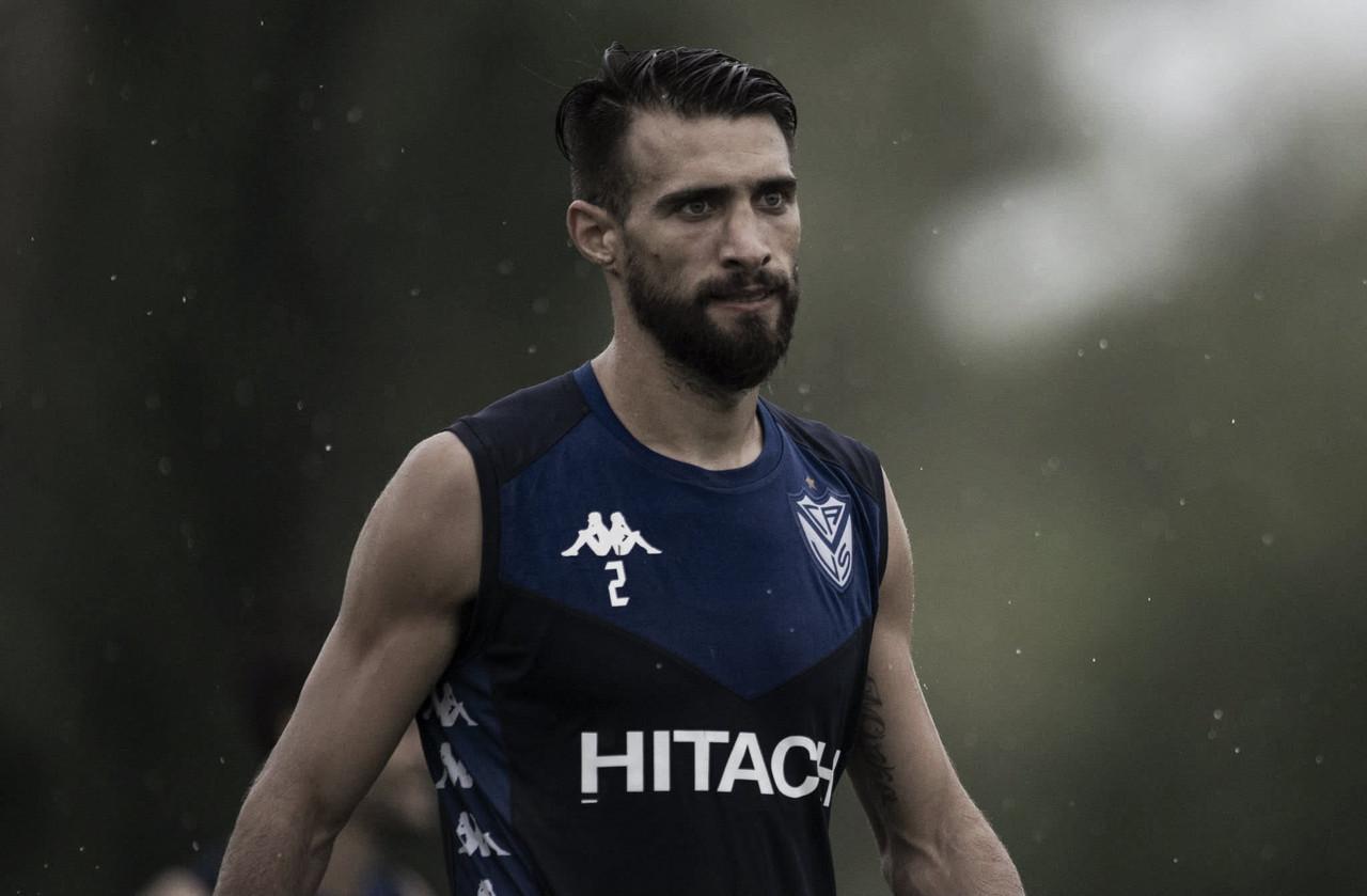 Confirmado: Joaquín Laso se irá de Vélez