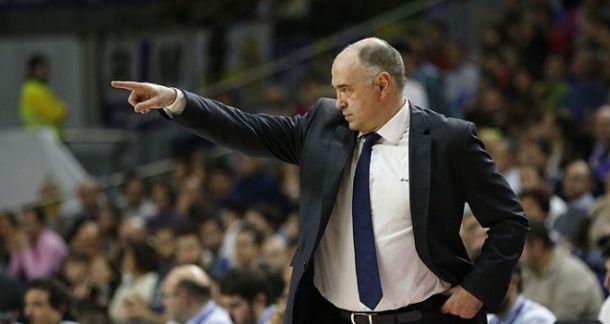 """Laso: """"El Panathinaikos es muy completo y tiene mucha experiencia"""""""