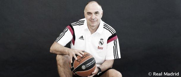 """Laso: """"El baloncesto no es solo ataque, hay que ponerse atrás"""""""