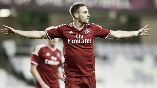 Eintracht Frankfurt 2-3 Hamburger SV: HSV clinical in first half to claim friendly win