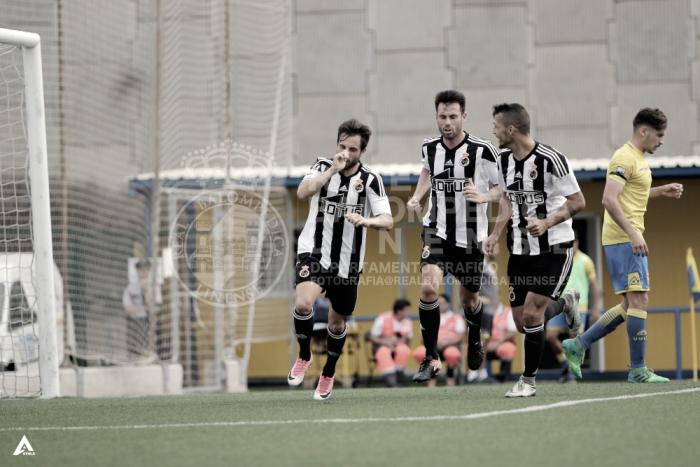RB Linense - FC Jumilla: Duelo de opuestos con rachas opuestas
