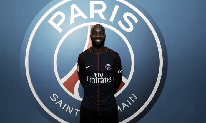 Paris Saint-Germain surpreende e está perto de anunciar Diarra