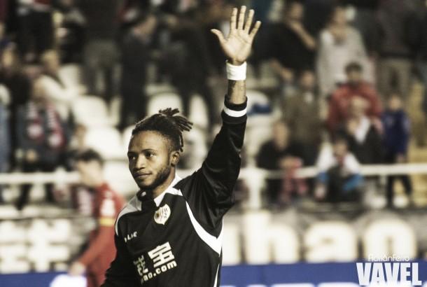 Lass superó a Bolic como jugador extranjero con más partidos en Primera con el Rayo