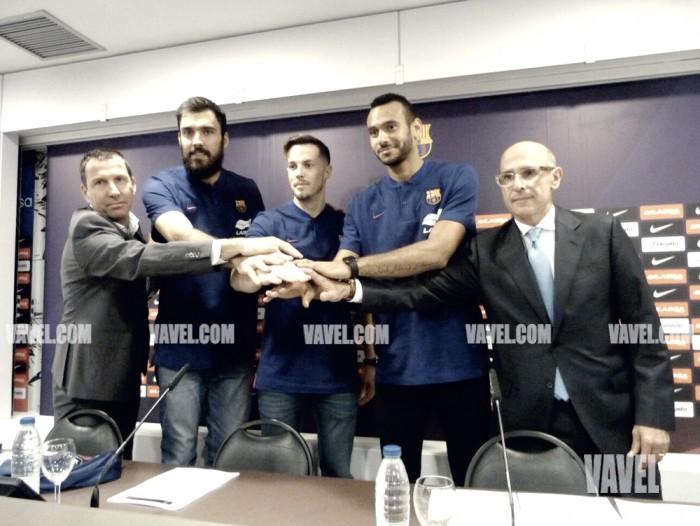 Experiencia ACB para un Barcelona ilusionante
