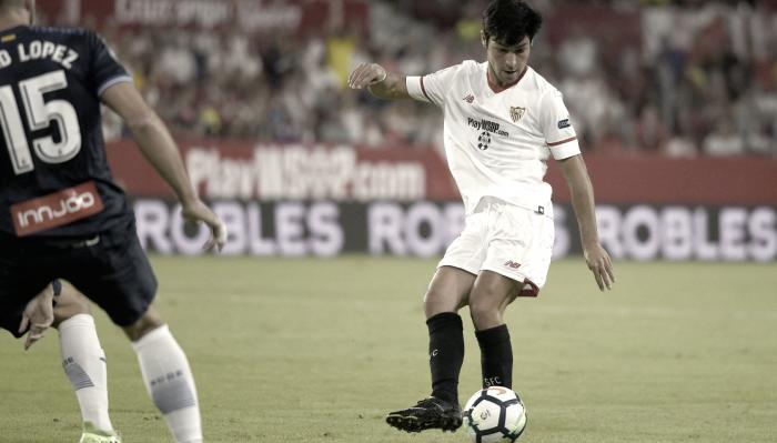 Borja Lasso se marcha rumbo a Osasuna