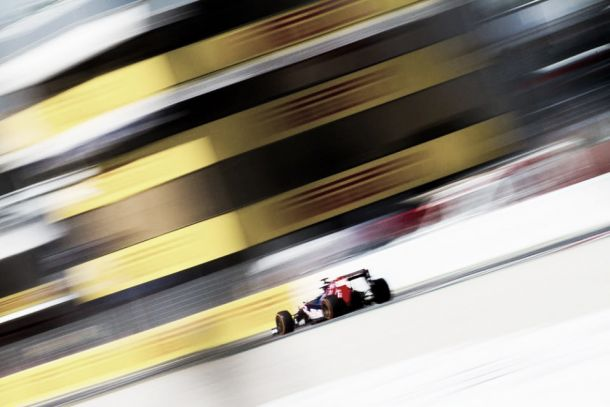La firma de F1 VAVEL: 'Interrogantes para un pseudodeporte'