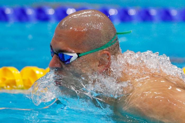 Budapest 2017, Carini eliminato in semifinale nei 200 farfalla. Vola Cseh, bene Seto