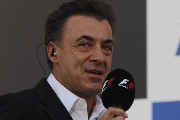Alesi avisa Sauber para ignorar Eddie Jordan