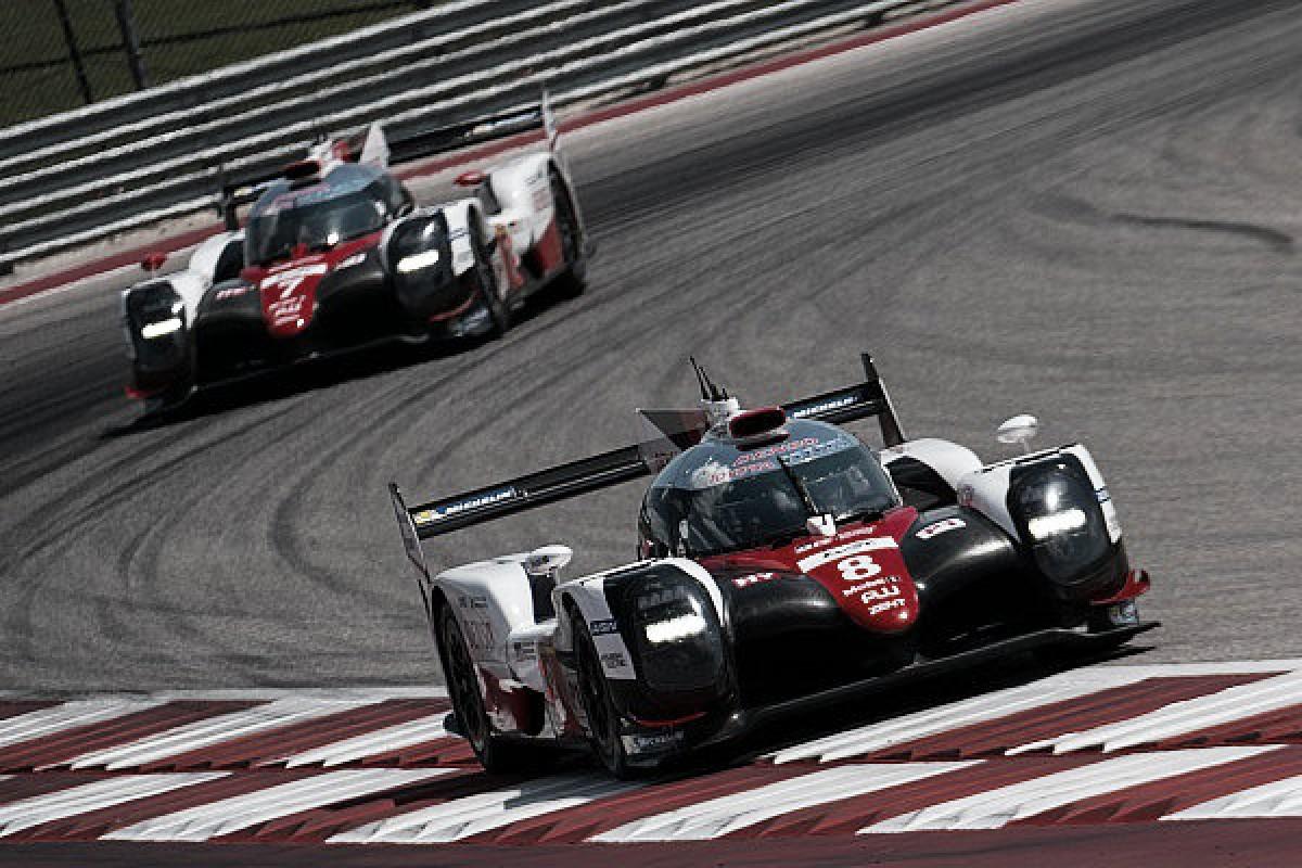 La FIA confirma que los coches híbridos no partirán con ventaja en Le Mans