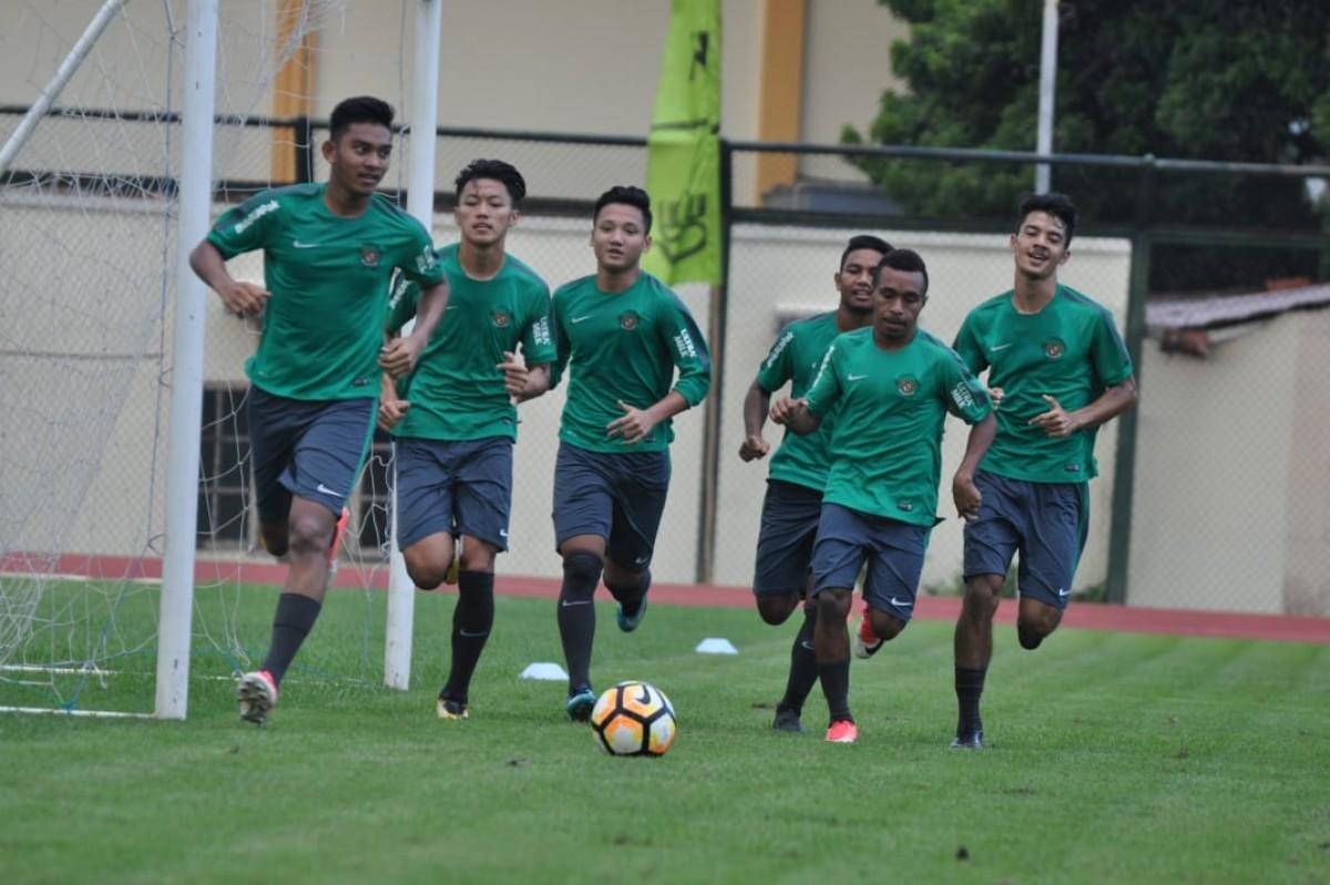 Timnas U-19 Kembali TC di Yogya, Indra Sjafri Panggil 29 Pemain
