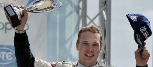 WRC - Acropole : le best-of vidéo